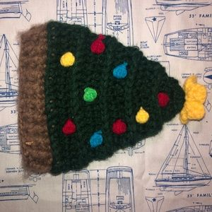 Other - Christmas Hat